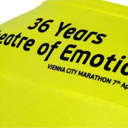 36. Vienna City Marathon 2019 T-Shirt
