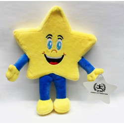 Stari Cuddly Toy